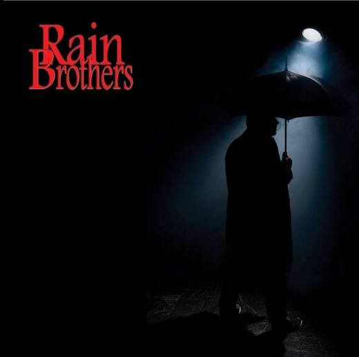 Portrait of Rain Brothers