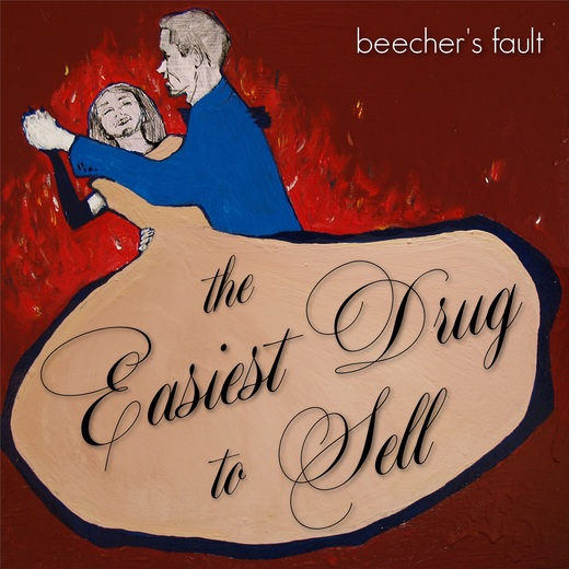 Portrait of Beecher's Fault