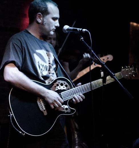 Untitled image for Eric Stuart Band