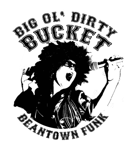 Untitled image for Big Ol' Dirty Bucket