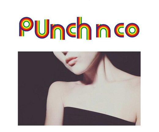 Portrait of Punch`N`Co