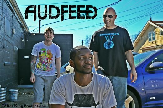 Portrait of Audfeed