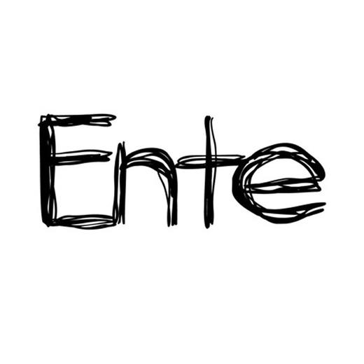 Portrait of Ente