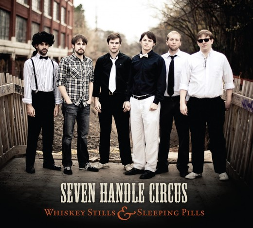 Portrait of Seven Handle Circus