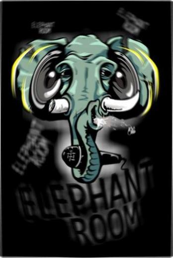 Untitled image for Elephant Room