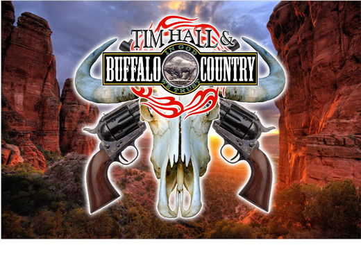 Untitled image for tim hall and buffalo country