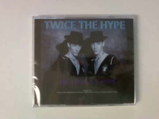 Untitled image for Twice the Hype