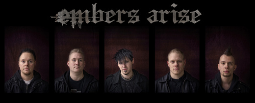 Untitled image for Embers Arise