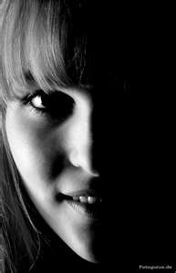 Portrait of Stella Banks