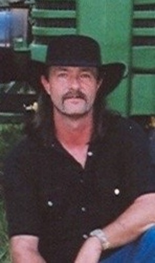 Portrait of Bill Edwards
