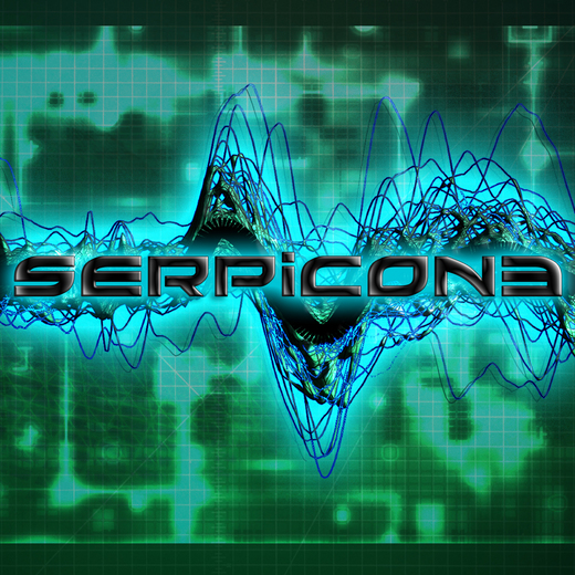 Portrait of serpicon3