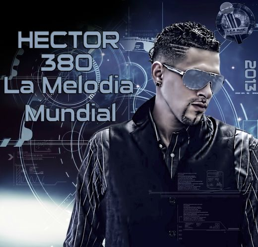 Untitled image for Hector380 La Melodia Mundial