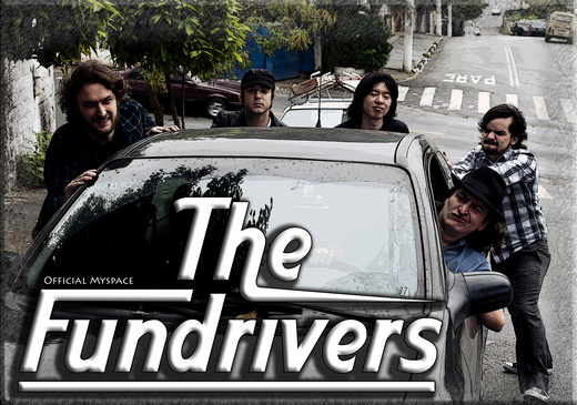 Untitled image for The Fundrivers