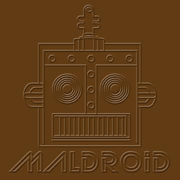 Untitled image for Maldroid