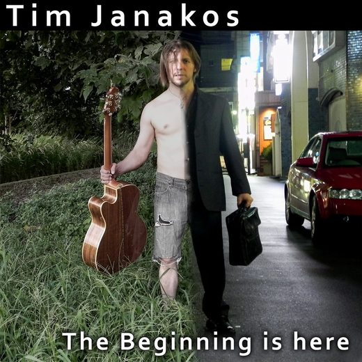 Untitled image for Tim Janakos