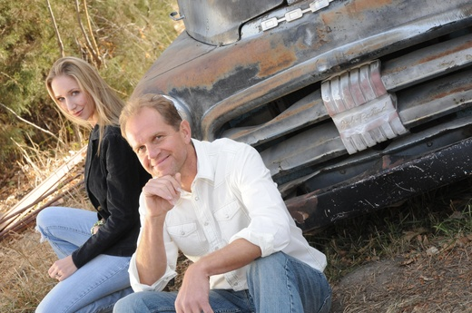 Untitled image for Joe Uveges and Stephanie Pauline