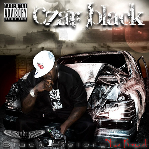 Untitled image for Czar Black