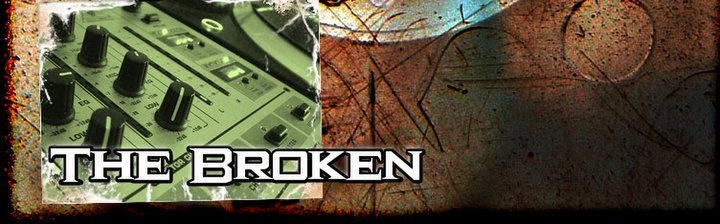 Untitled image for The Broken