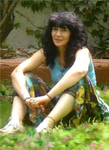 Portrait of Anahit