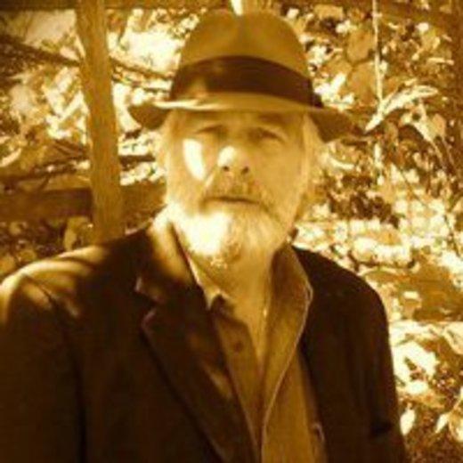 Portrait of Larry Allen Brown