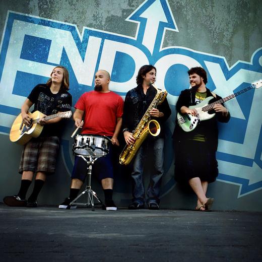 Untitled image for Endoxi