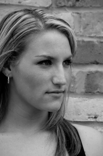 Portrait of Danielle Knoll