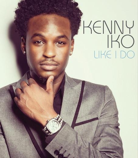 Portrait of Kenny Iko