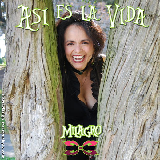 Untitled photo for The Carmen Milagro Band