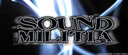 Untitled image for Sound Militia