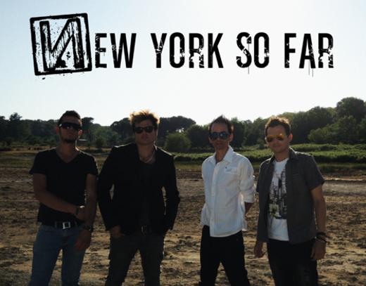 Portrait of New York So Far