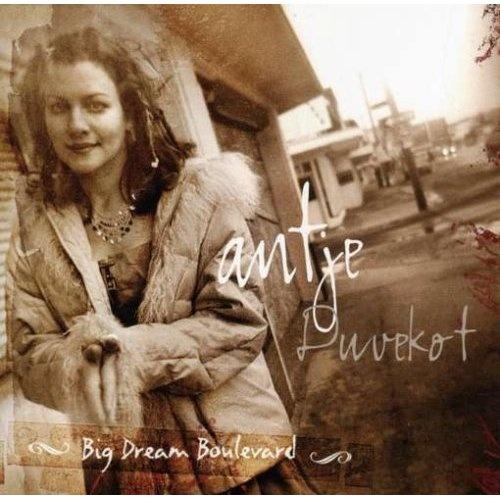 Untitled image for Antje Duvekot
