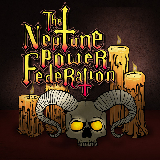 Untitled image for The Neptune Power Federation