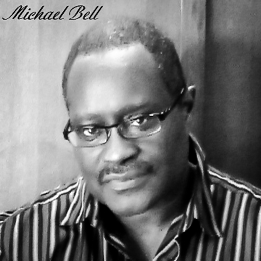 Portrait of Michael Bell