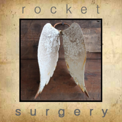 Portrait of Rocket Surgery