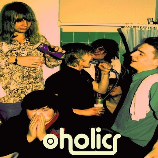 Untitled image for Oholics