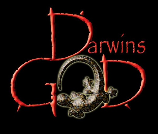 Untitled image for Darwins God