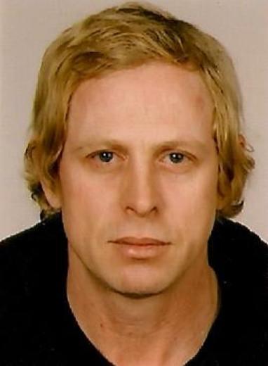Portrait of Dillon Jagger