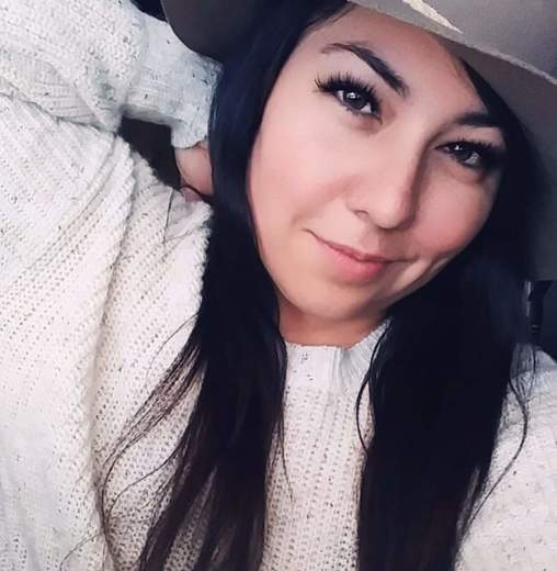 Portrait of Marisa Nikole