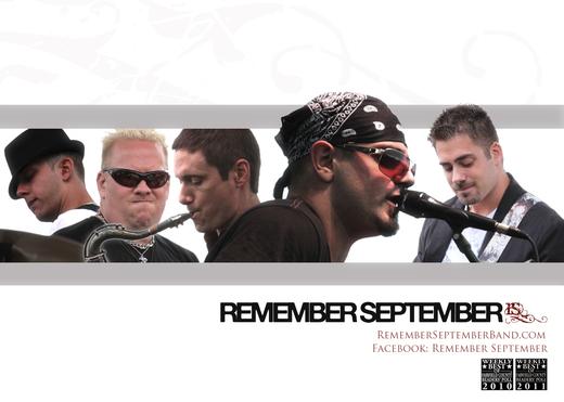 Untitled image for Remember September