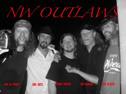 Portrait of NW OUTLAWS