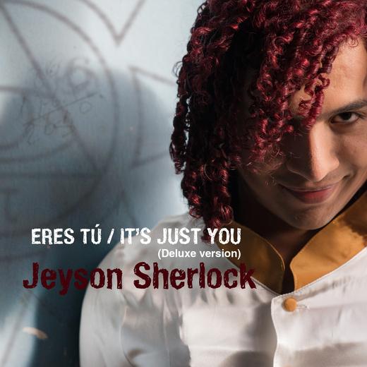 Portrait of Jeyson Sherlock