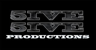 Portrait of 5ive5ivePRODUCTIONS