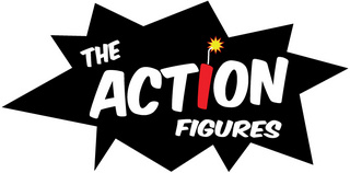 Portrait of The Action Figures