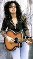 Portrait of Darlene Moreno