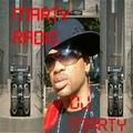 Portrait of DJ MARTY