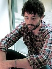 Portrait of Michael Rossback