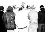 Portrait of Havoc & Malice