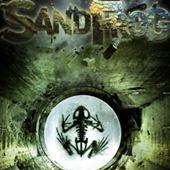 Portrait of Sandfrog