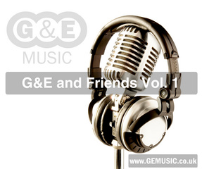 Portrait of G&E Music
