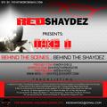 Portrait of Red Shaydez